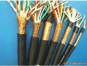 屏蔽控制电缆KYJVP