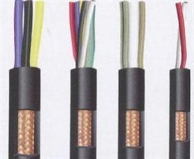 供应塑料绝缘控制电缆