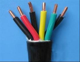 供应交联聚乙烯控制电缆