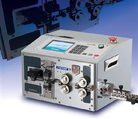 KODERA C391全自动小寺裁线机剥线机机器