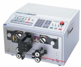 KODERA C370全自动小寺裁线机剥线机机器