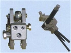供应接户型T型绝缘导线穿刺线夹