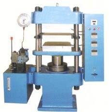 供應平板硫化機、電熱式平板硫化機