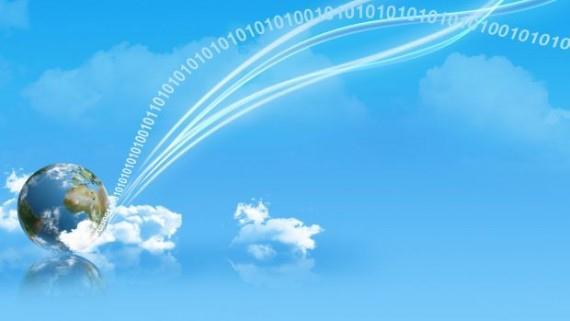 2014-2018年全球云计算数据库市场年增62.1%