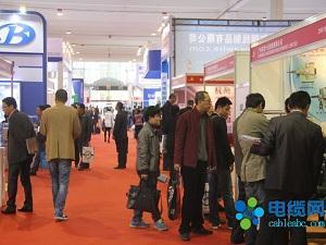 2014第六届上海国际金属线材钢绳展览会隆重开幕