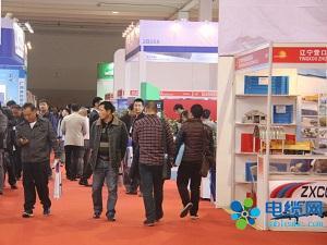 2014(第六届)上海国际铜业展览会盛大开幕