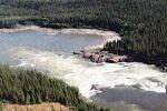 加拿大92亿海底电力电缆项目正式动工