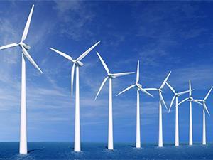中美能源在爱荷华规划2000兆瓦风电项目