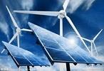 盐城今年前5月新能源发电同比增44.61%