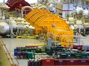 安大略发电公司获3.92亿美元达林顿电厂合同
