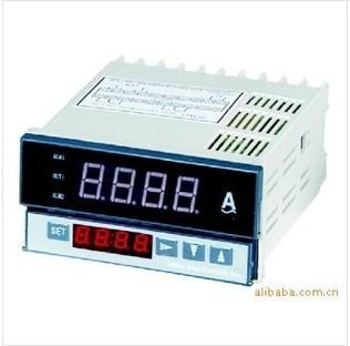 上下限电流表DS4P-8AA 过流报警仪表 过流保护仪表