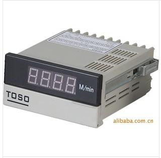 供应ABB变频器线速度表 米速表 车速表 DS3-8DA1L
