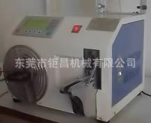 广东 东莞 数控电线绕线扎线机/半自动绕线自动扎线机