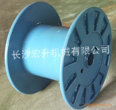 廠家直銷工字輪,電線電纜鐵盤