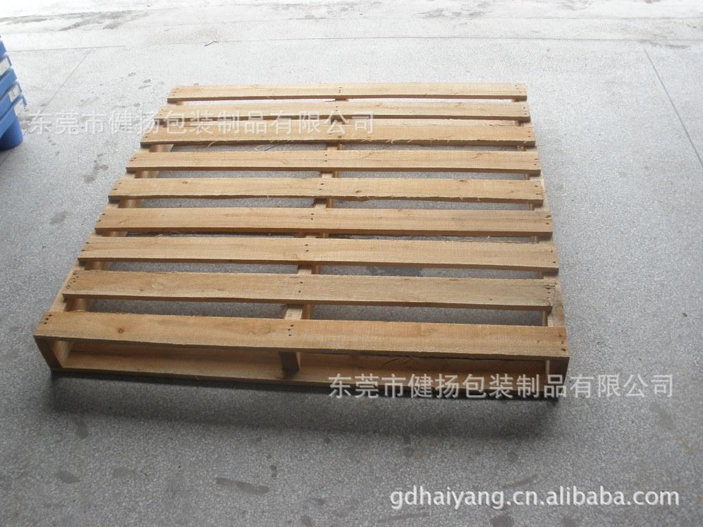 雙面木卡板