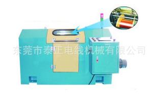 东莞泰正 批量供应 高品质 TZ300型高速绞线机 绞线机系列