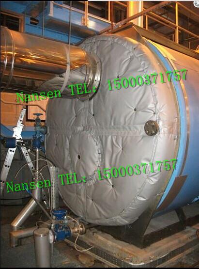 加热圈可拆卸保温套节能高效价格实惠现货可量身定制