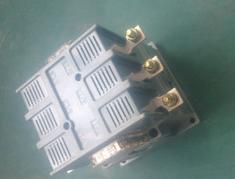 CJ40-250A 交流接触器 85%银点