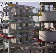 W-TAL高压滤波成套装置
