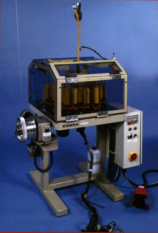 COBRA 450-P1屏蔽层编织机