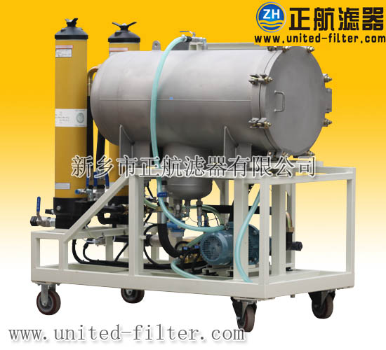 PALL替代 HCP150聚结分离净油机\HCP150滤油机