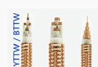 防火电缆BBTRZ.BTLY.YTTW.BTTW矿物绝缘电缆