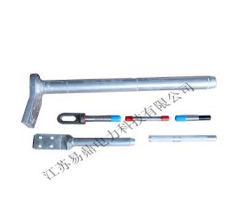碳纖維復合芯導線耐張線夾NY-JRLX/T