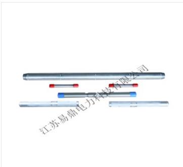 碳纖維復合芯導線接續管 JY-JRLX/T