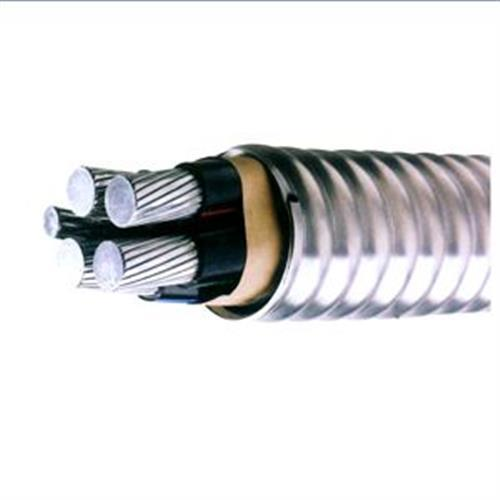 商南县铝合金电缆_秦力铝合金电缆_zctc90铝合金电缆型号