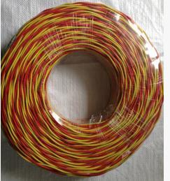 寶眾牌 國標RVS2×1.0 銅芯聚氯乙烯絕緣雙絞連接用軟電線