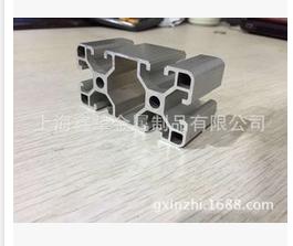 上海优质供应4080欧标工业铝型材,铝合金挤出型材,铝型材加工