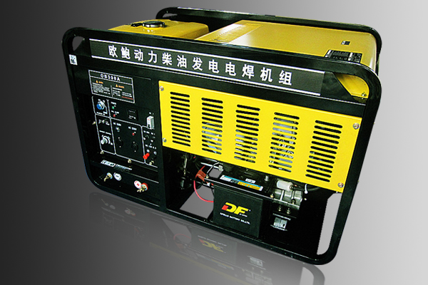 自发电焊机OB250A-CY
