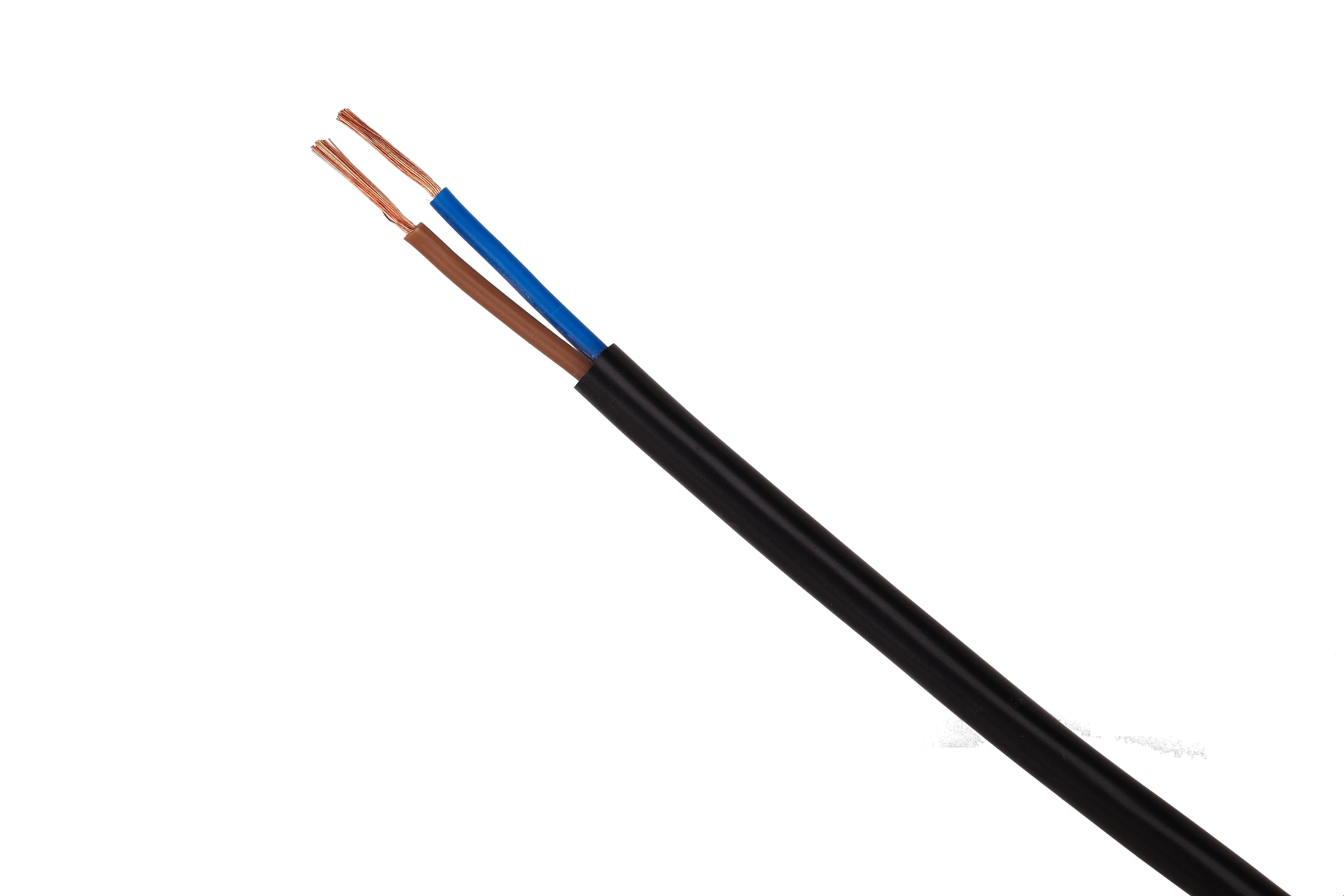 聚氯乙烯絕緣護套線