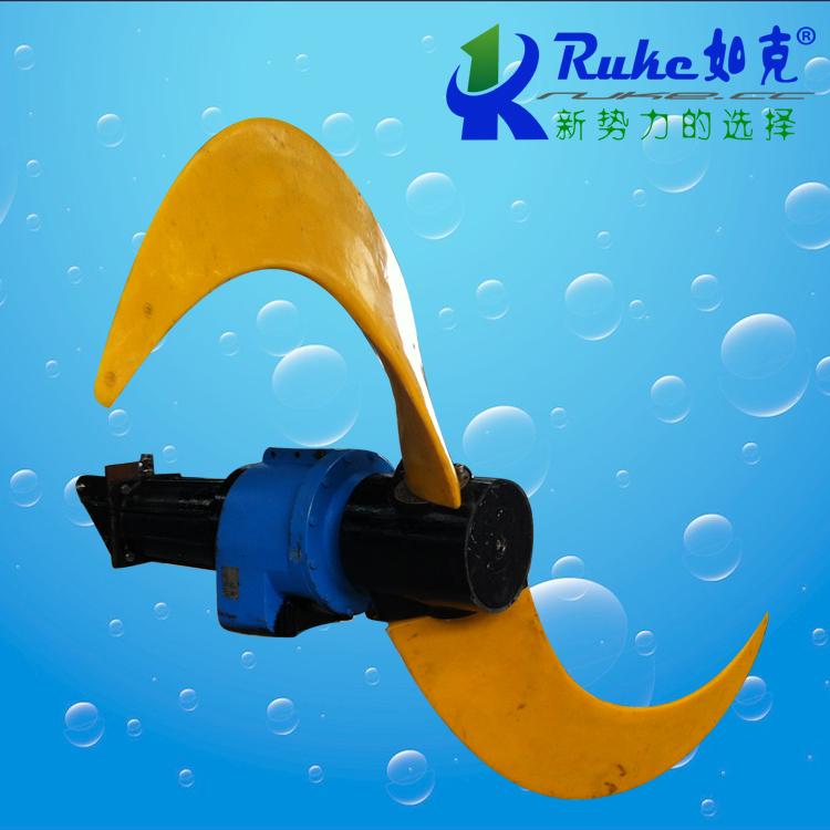 供应QJB型低速潜水推流器厂家