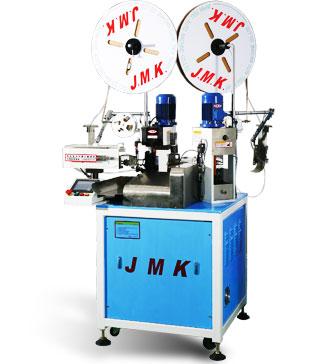 JM-03+ 全自动端子压着机(加强型)全自动端子机 日精机电  端子机