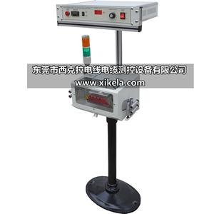 电缆电缆检测设备高频火花试验机