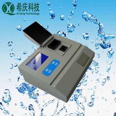 XZ-0142多参数水质分析仪