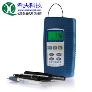 SD150便携式pH/ ORP /EC/TDS/DO/°C多参数测定仪