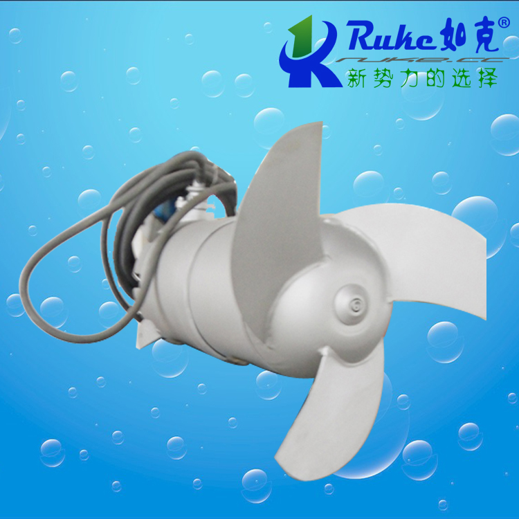 不锈钢小型潜水搅拌机,不锈钢大型潜水搅拌机
