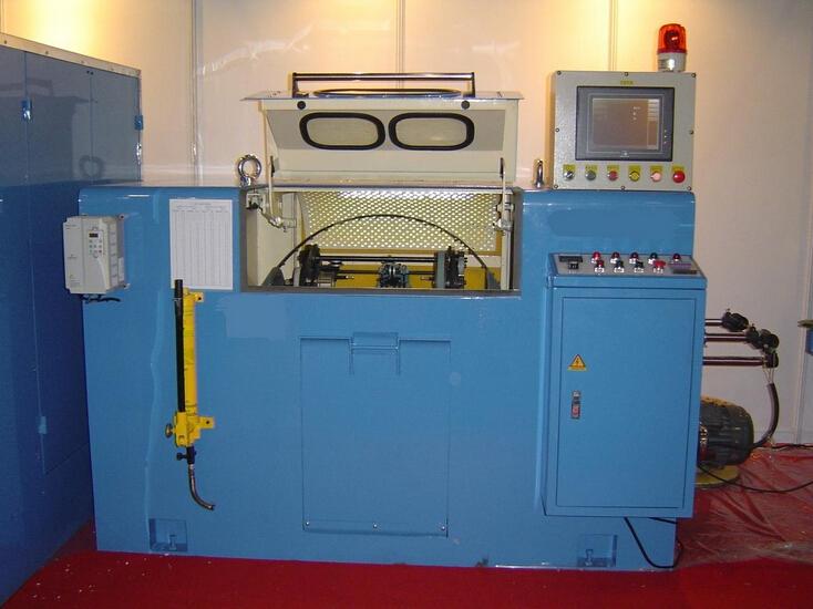 优质高绞机、绞铜机、高速束丝机