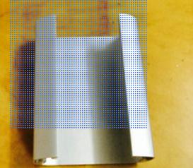 7075铝制品深加工