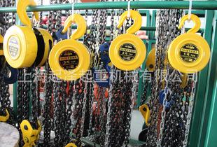 手拉葫芦2t|手动葫芦2吨|上海牌手拉葫芦厂家直销