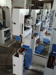 供应细木工带锯曲阜宏远机械专业生产细木工带锯