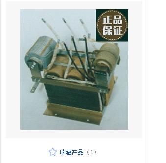 供应电焊机焊接变压器(图