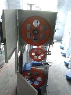 供应细木工带锯机曲阜宏远机械专业生产细木工带锯机