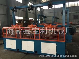 滑轮式拉丝机 高速联合拉丝机 高速拉拔机 高速滑轮式拉丝机