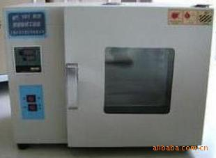 上海上迈101-3A数显普通型电热鼓风干燥箱 500X600X750 烘箱
