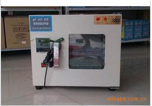 上海上迈303-3A电热恒温培养箱数显 普通型 550*550*450 干燥箱