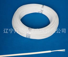 AF200-HS0.12平方镀银铜线 铁氟龙电线高温线