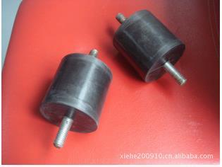 供应优质环保橡胶防震连接器胶垫 防震胶垫